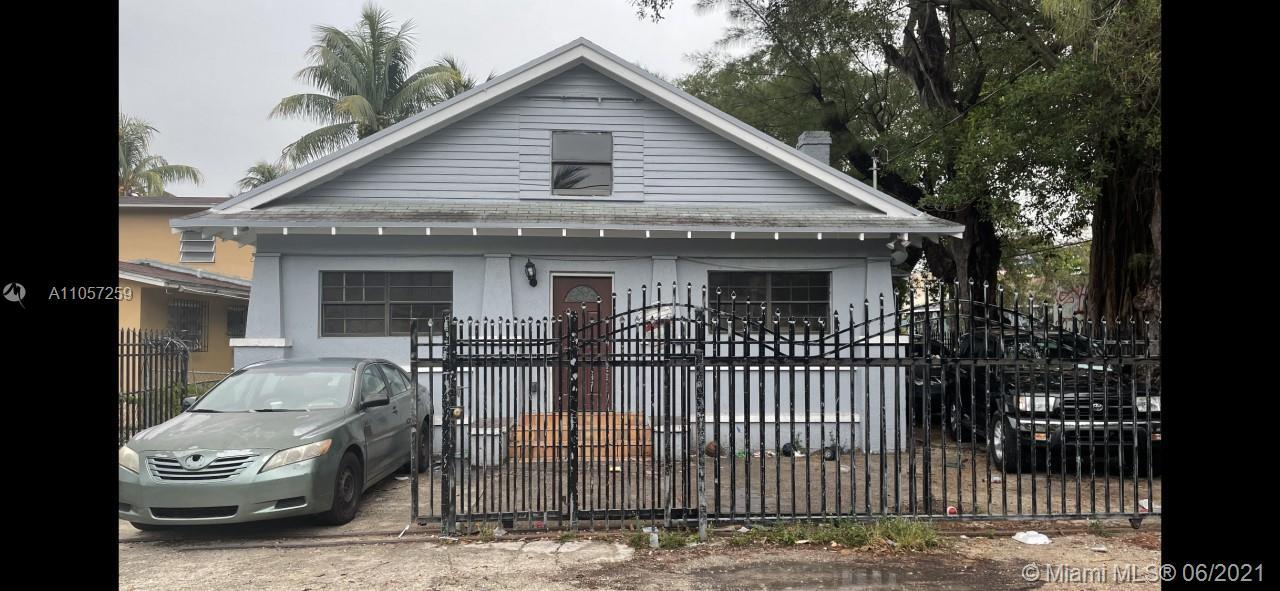 ***Get Location *** This single-family home is located at 230 NE 55th Ter, Miami, FL. 230 NE 55th T