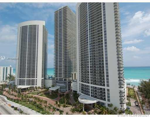 Spectacular Direct Ocean Views, North East Corner with 3 Bed/3 Baths with wrap-around balconies and