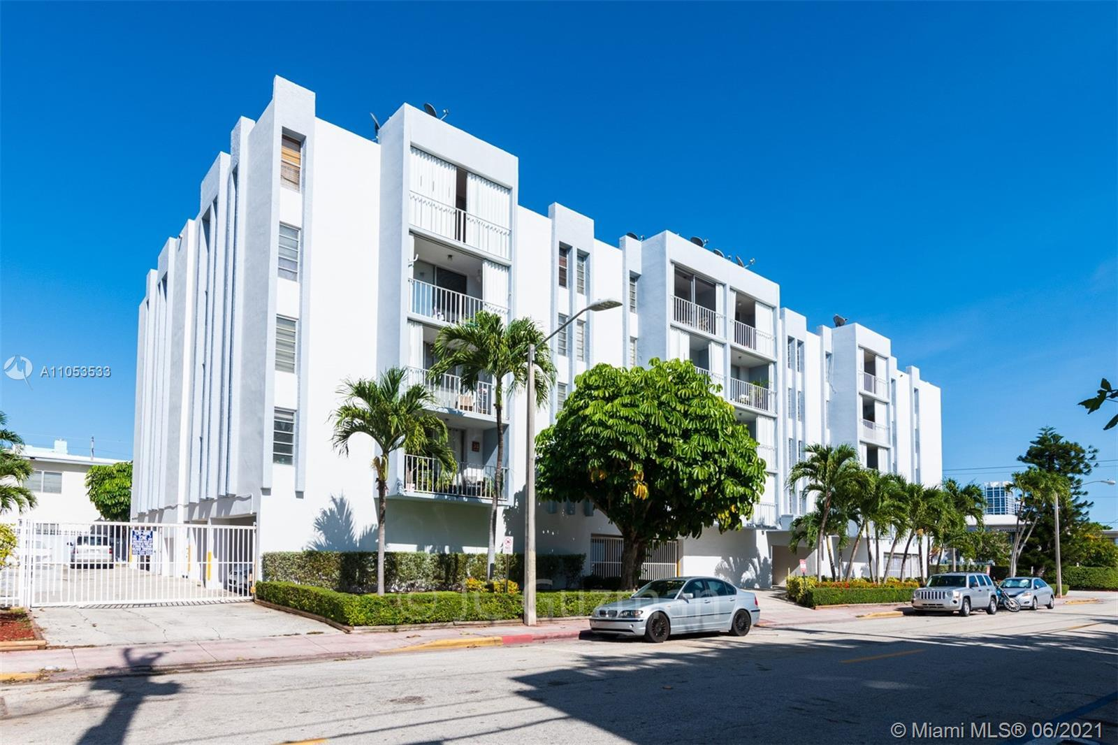 Want to move to Miami Beach? Here is a great opportunity – great value and amazing location on the b