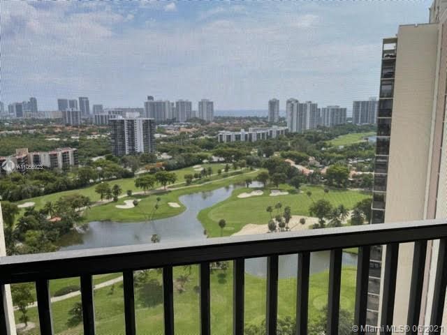 Largest corner unit, move in ready, best view in building, you will be amazed with the golf views. 2