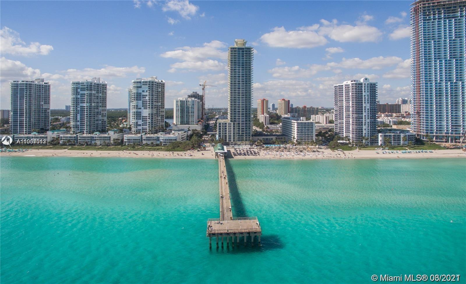 BREATHTAKING ENDLESS VIEWS OF OCEAN, INTRACOSTAL, BAY, DOWNTOWN AND MORE FROM ALL ROOMS!!! A MUST SE