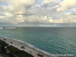 AMAZING DIRECT OCEAN FRONT VIEWS FROM EVERYWHERE INSIDE THIS SE CORNER 2/2  UNIT  UPDATED WITH  30/3