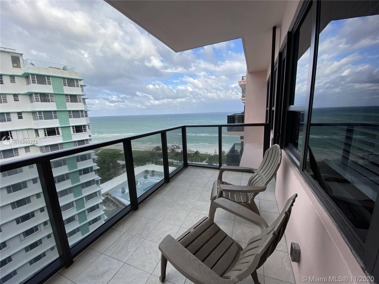 Welcome to the Alexander Hotel, a hidden gem in the heart of Miami Beach! This updated unit features