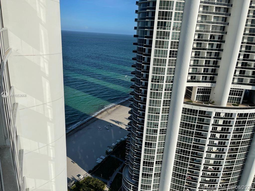 OCEAN AND INTRACOASTAL VIEWS FROM THIS 2 /2 BEAUTIFULLY UNIT. LIVE ON THE OCEAN IN A RESORT STYLE CO