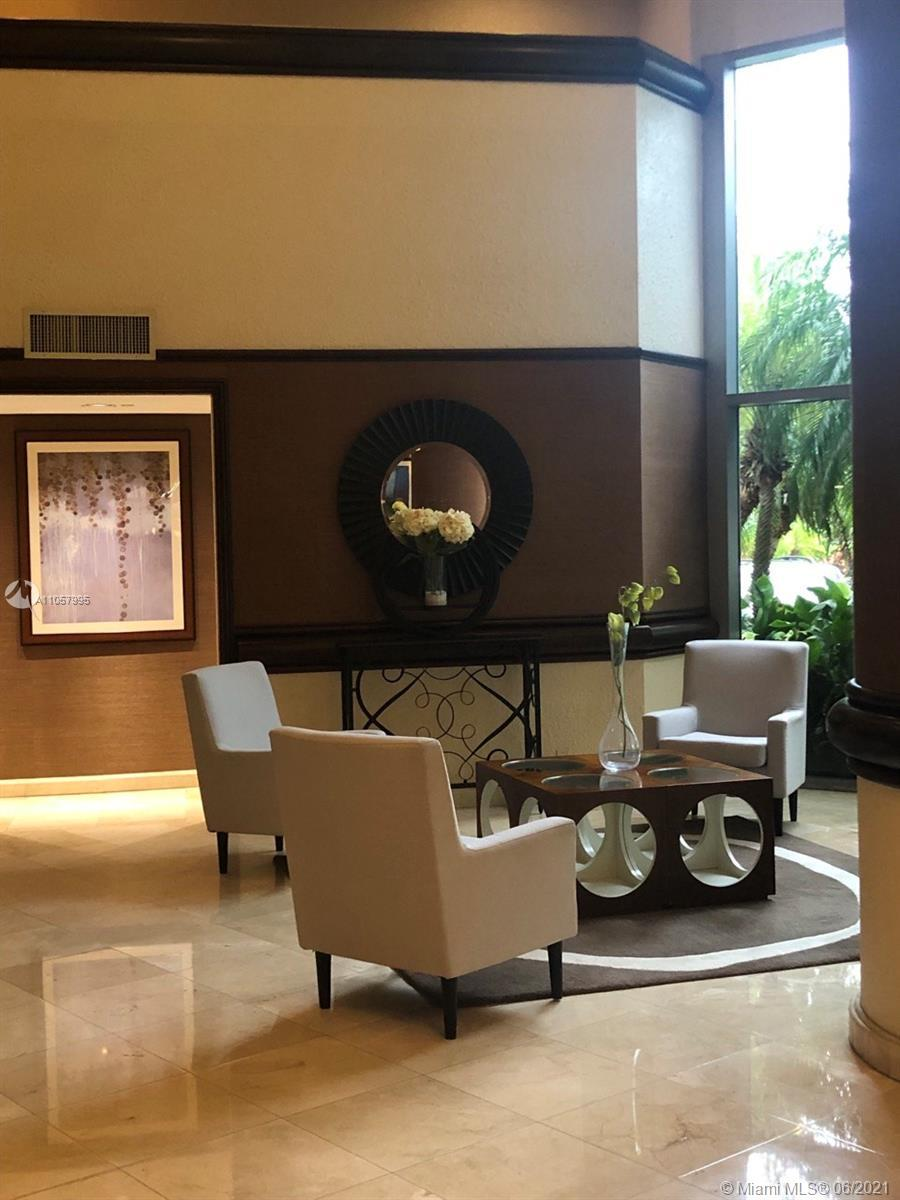 """This is definitely the best property in one of the most desirable buildings in Aventura """"Mystic Poin"""