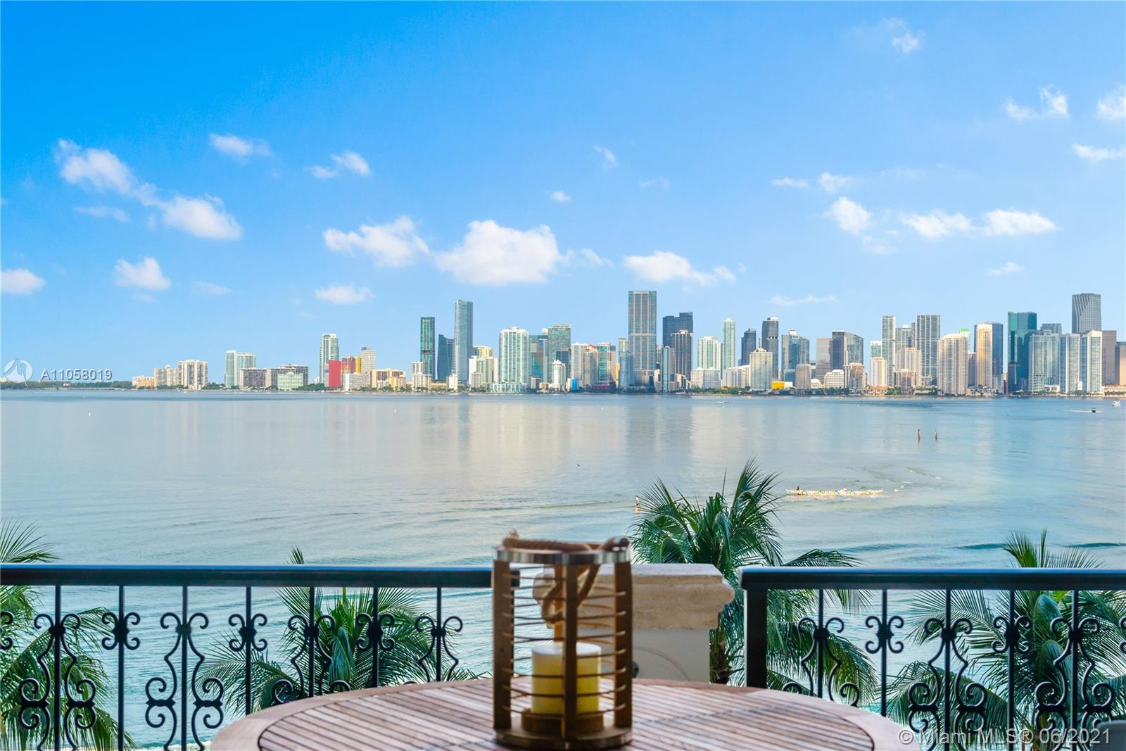 This stunning 4th floor Bayview unit redefines luxury living at its finest. Completely renovated to