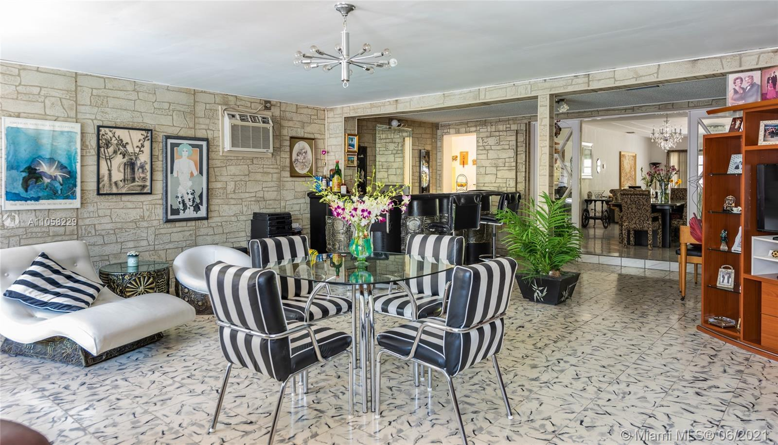 A perfect opportunity in one on Miami Beach's most family-friendly neighborhoods - LakeView. This op