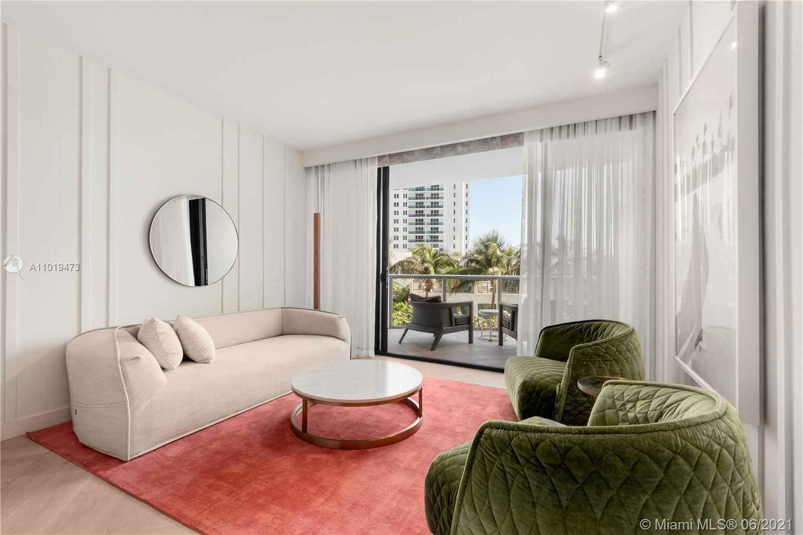 This Luxurious Oceanfront Condominium provides a world-class services and the ultimate resort lifest