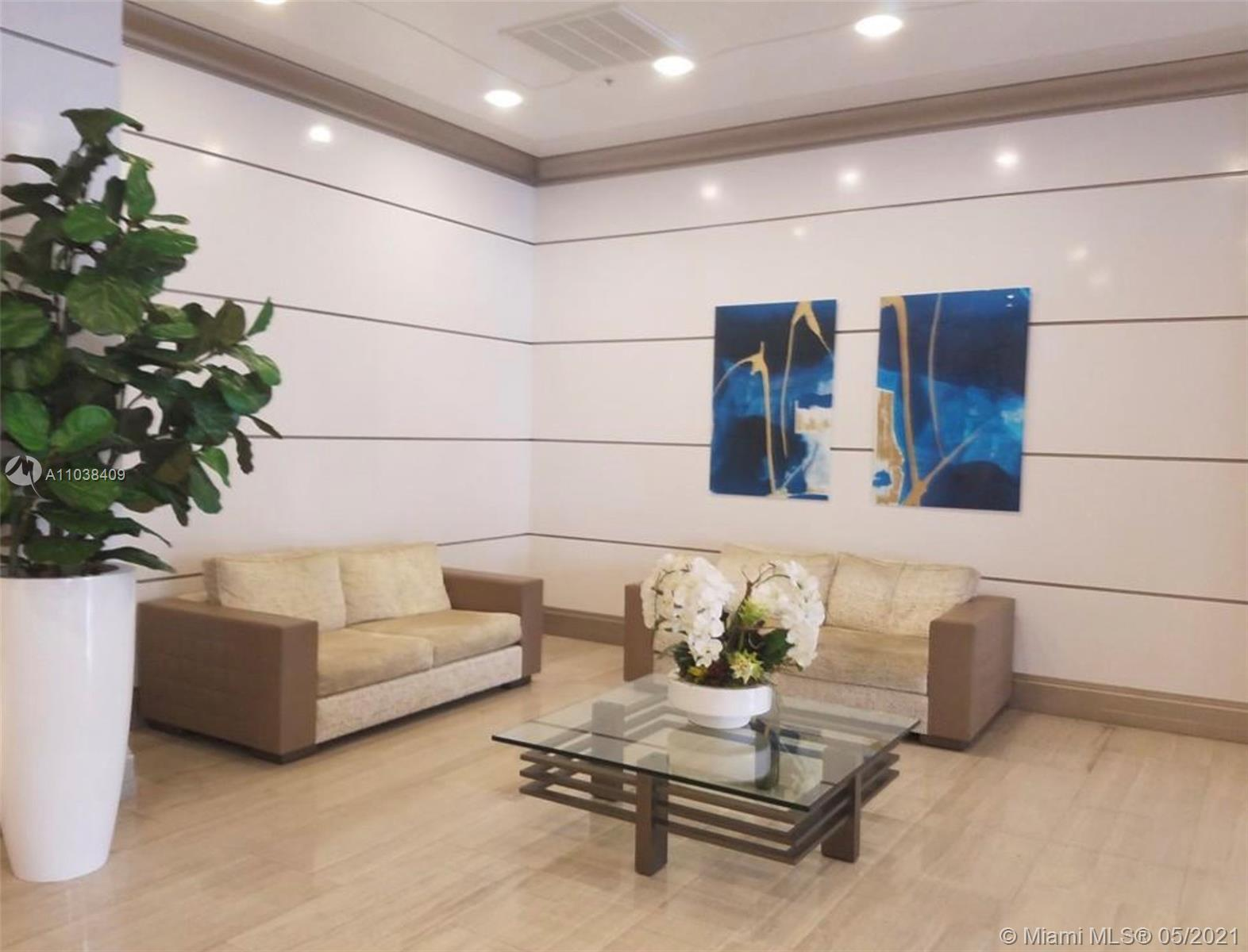 Spectacular 2 Bedrooms at OceanView A, Waterfront Building, Very Nice View, Partial Ocean View, Comp