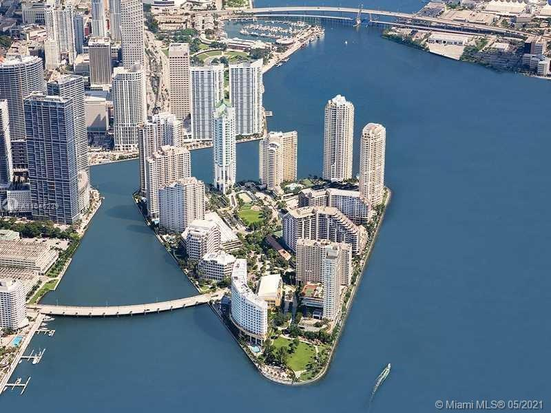 AS IS  REO large 1 bed / 1.5 bath apartment in impressive One Tequesta point, a beautiful private is