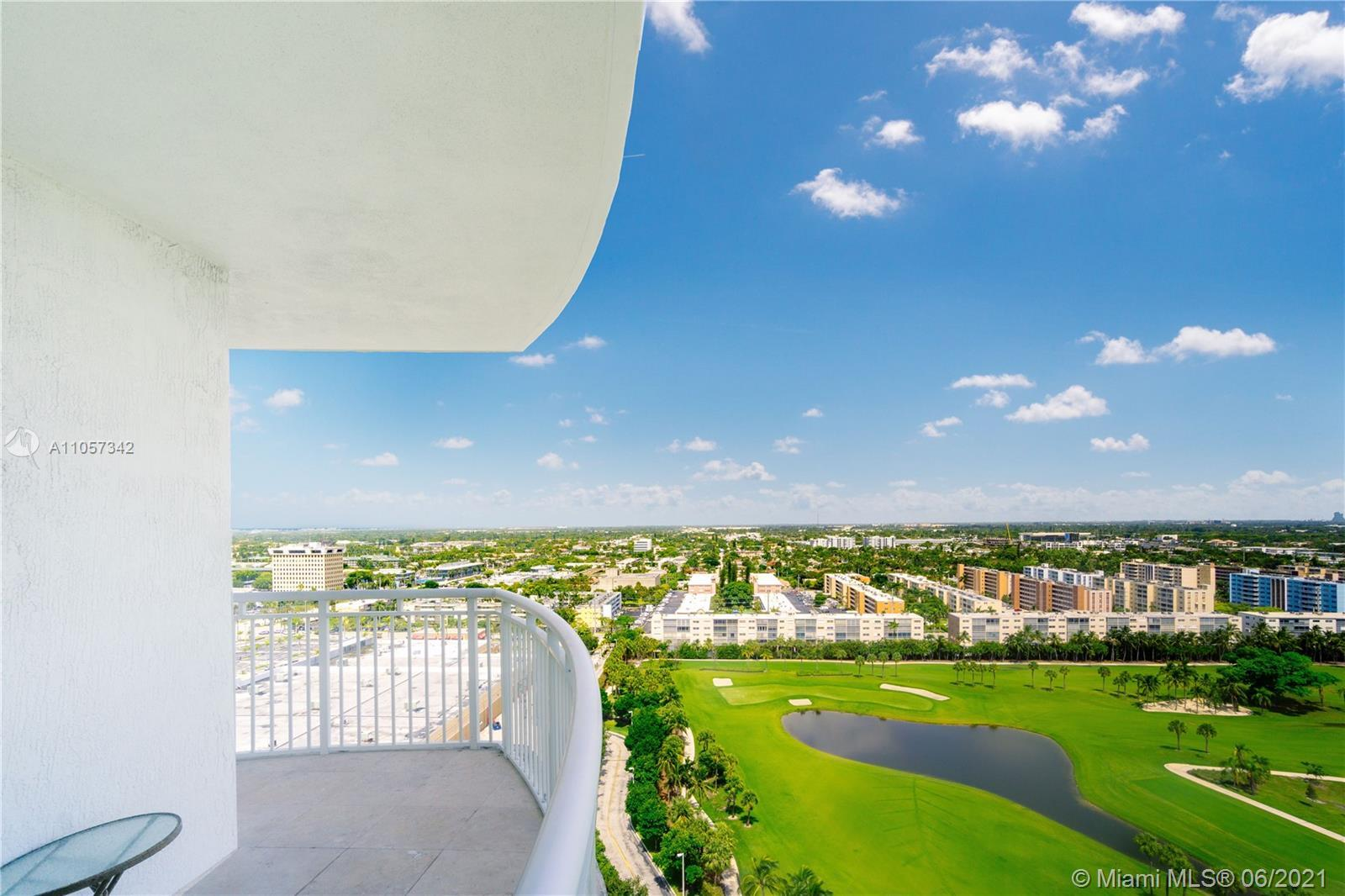 Spacious and bright 3 bedroom corner unit that is ready to move in.   Wrap around balcony withwith