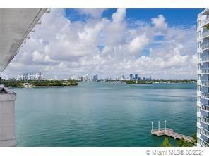 Enjoy great water views from your balcony in this beautiful 1 bedroom at the South Bay Club. Unit fe