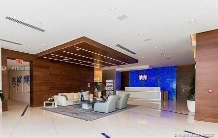 This unit is in Parque Towers Condo, a luxury location in Sunny Isles. Enjoy abundant sunlight in th