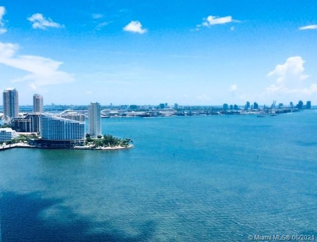 This is it! Jade Residences immaculate and beautifully furnished 3 bedroom, 3 bathroom apartment wit