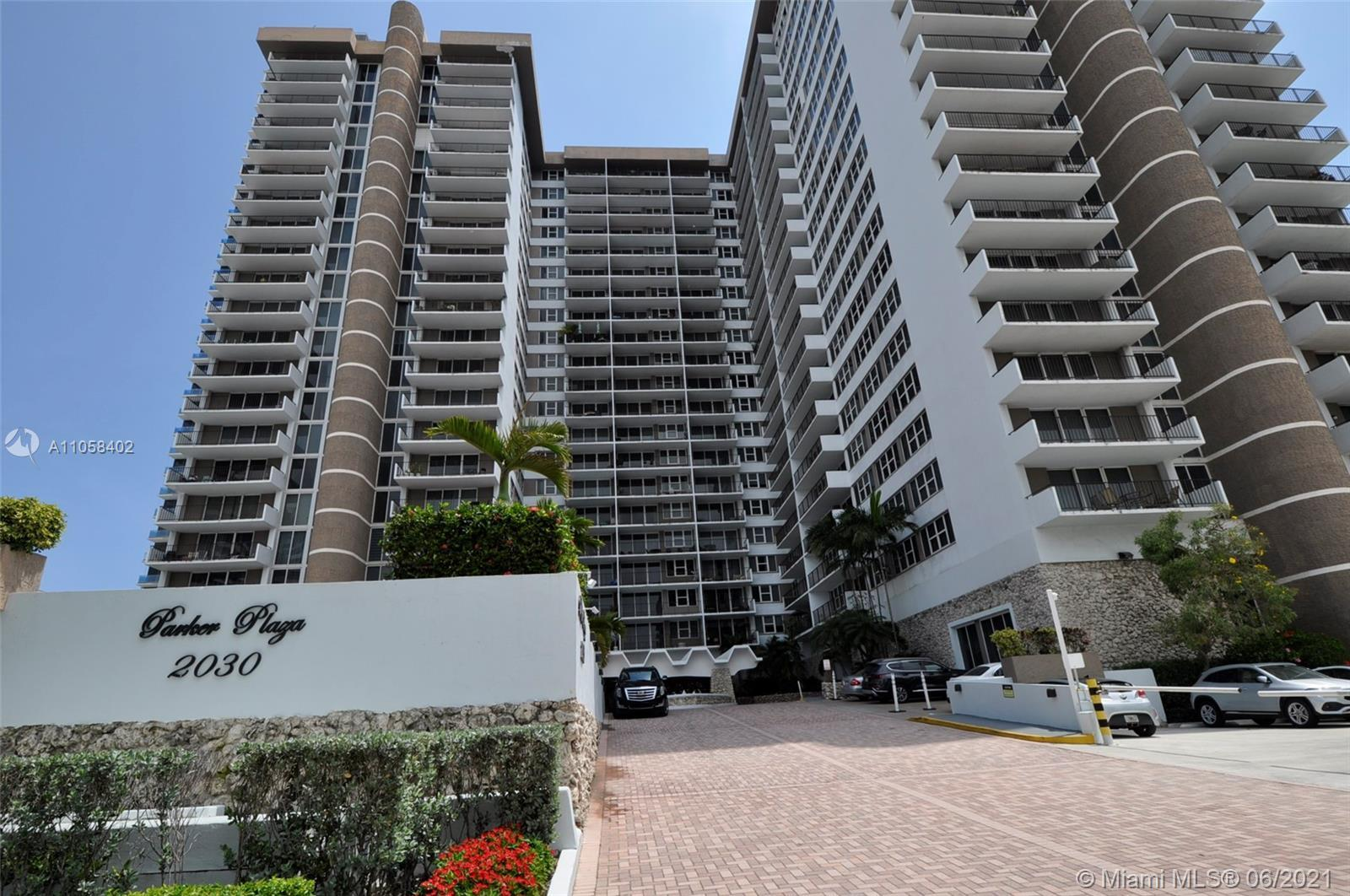 Deal! Deal! Deal! Rarely available direct ocean and pool views large 2 bed/2 bath corner unit, locat