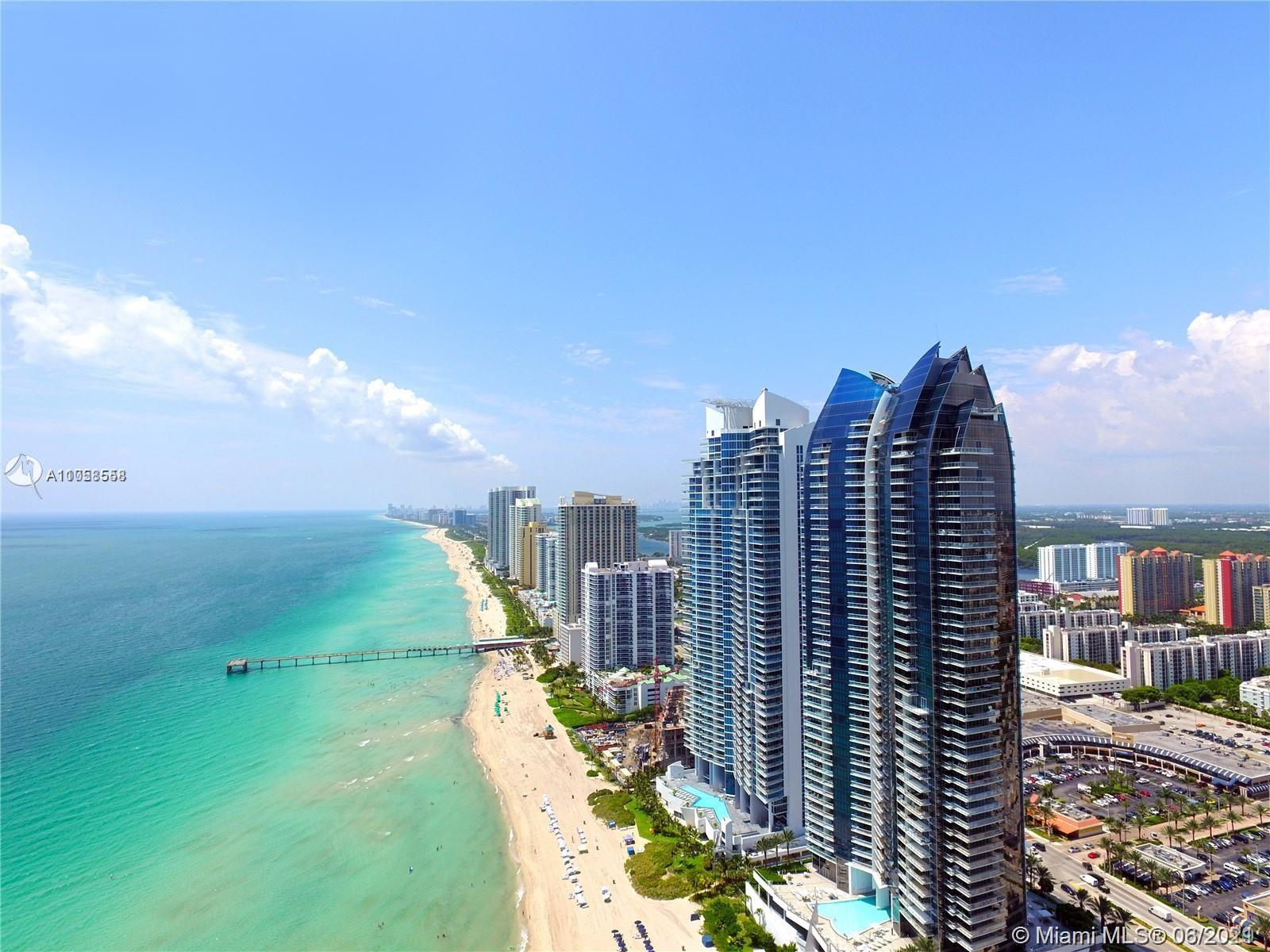 FIND YOUR PLACE AT THE JADE BEACH CONDO UNIT 2002, THIS IS DIRECT OCEANFRONT 1 BEDROOM + DEN AND 2 F