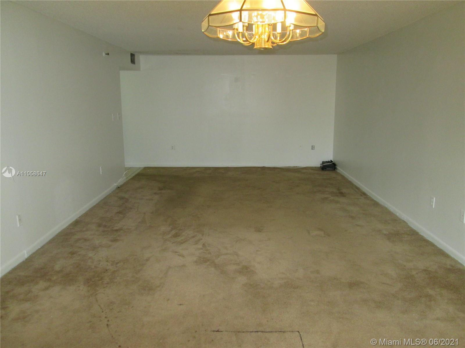 One of a kind two bedroom apartment and two bath featuring about 1665 sq ft of living space. Corner