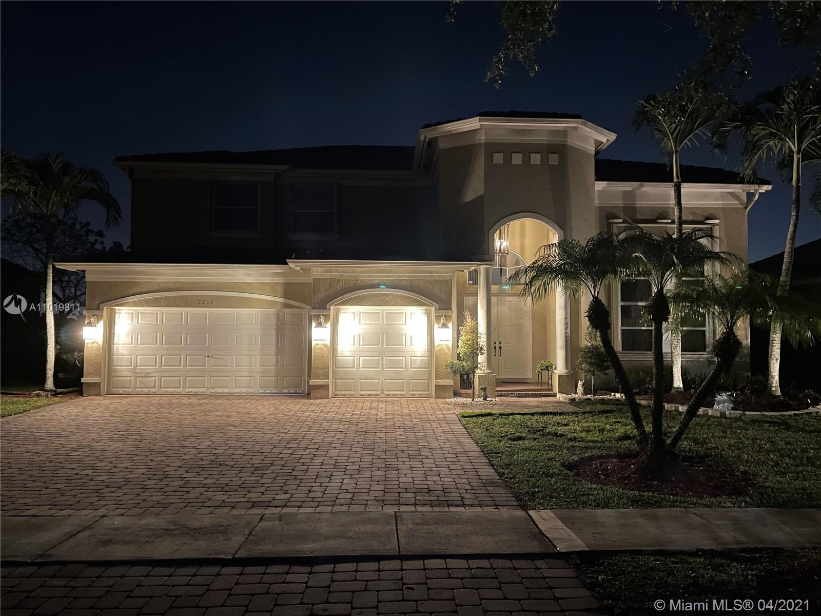 STUNNING WATERFRONT, POOL HOME HAS BEEN TASTEFULLY AND SPACIOUSLY DESIGNED FOR ENTERTAINMENT.  5B/3B