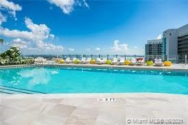 Great opportunity to enjoy a bright corner unit in one of the most trendy area of Miami. 2 bedrooms