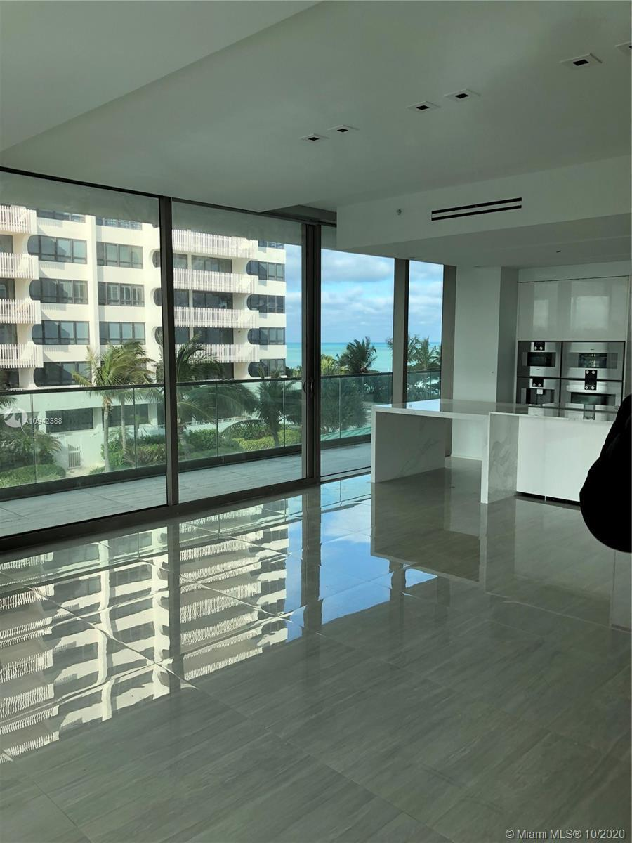 Amazing 2/2 corner unit at Oceana Bal Harbour. Close to mall. Amenities are 5 star resort. Unit is t