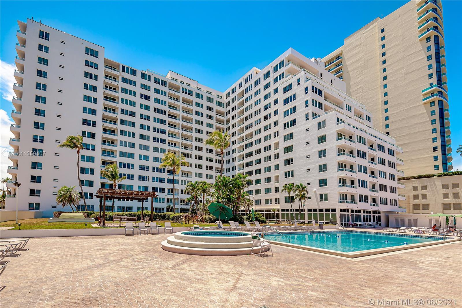 Great Investment Property and an opportunity for buyers. Come and see this Beautiful High Rise Condo