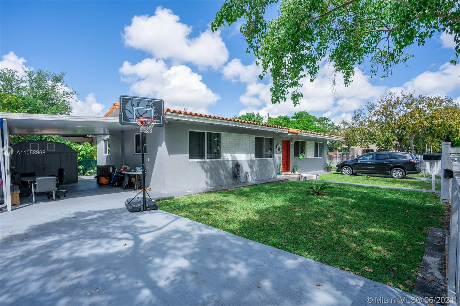 We know the safety and well-being of your family is your priority. That is why the 1000 SW 23rd Aven
