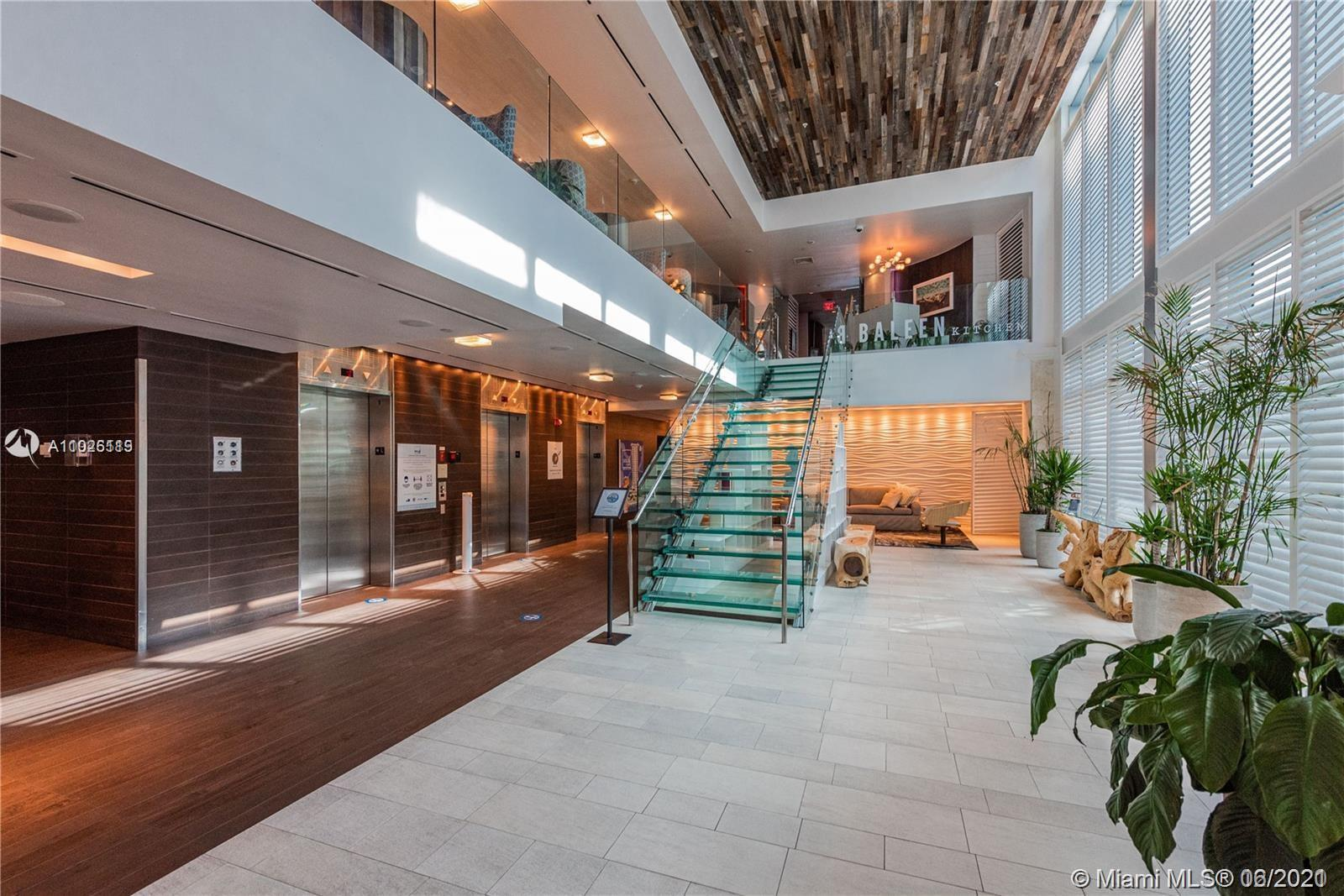 Condo-Hotel Manager Noble House Hotels and Resorts in the heart of Sunny Isles, Experience Miami at