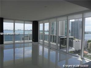 Open views of Biscayne Bay and the city from this 3 BED/2.5 Condo with Italian cabinetry, top of the