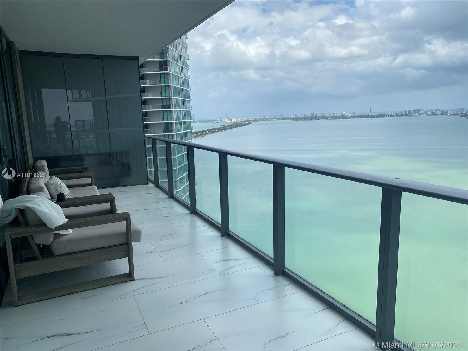 Come step into this paradise and get swept away with enchanting direct water views. 4 Bed 4 ½ Bath w