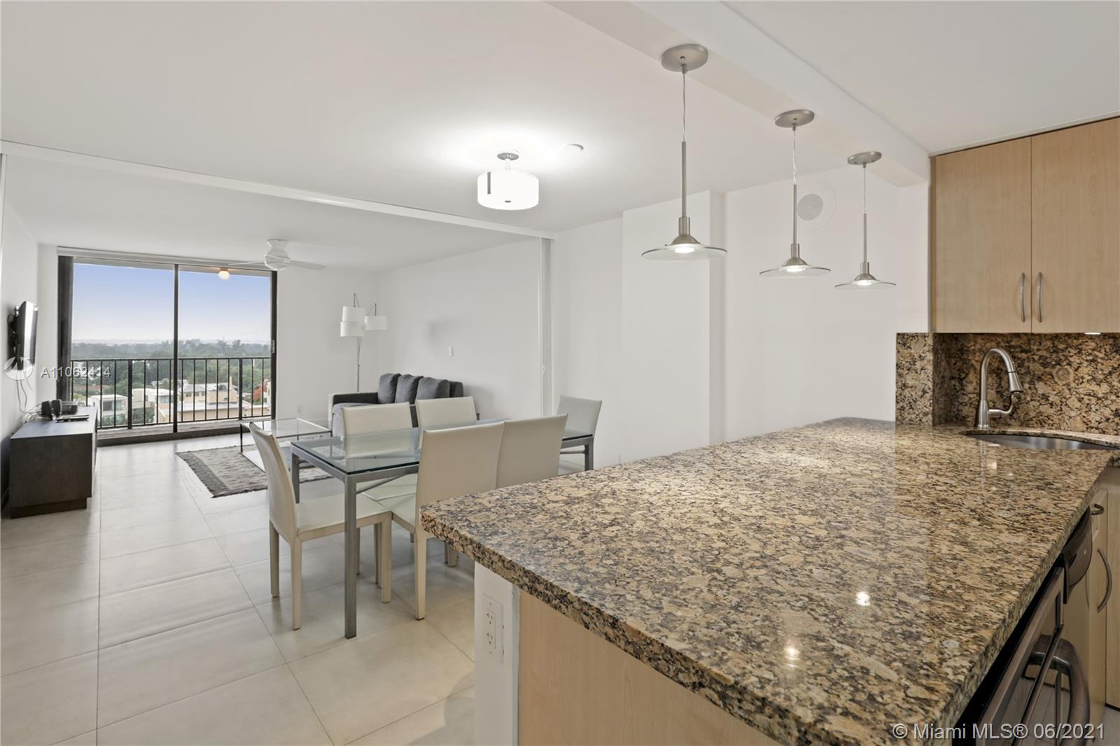 Rarely available, fully remodeled unit, ready to move in! Whether you are looking for a beach hide a