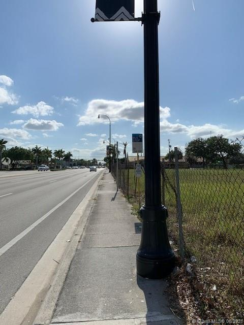 One of South Florida's most significant development parcels at a below-market price of $126 sq ft. F