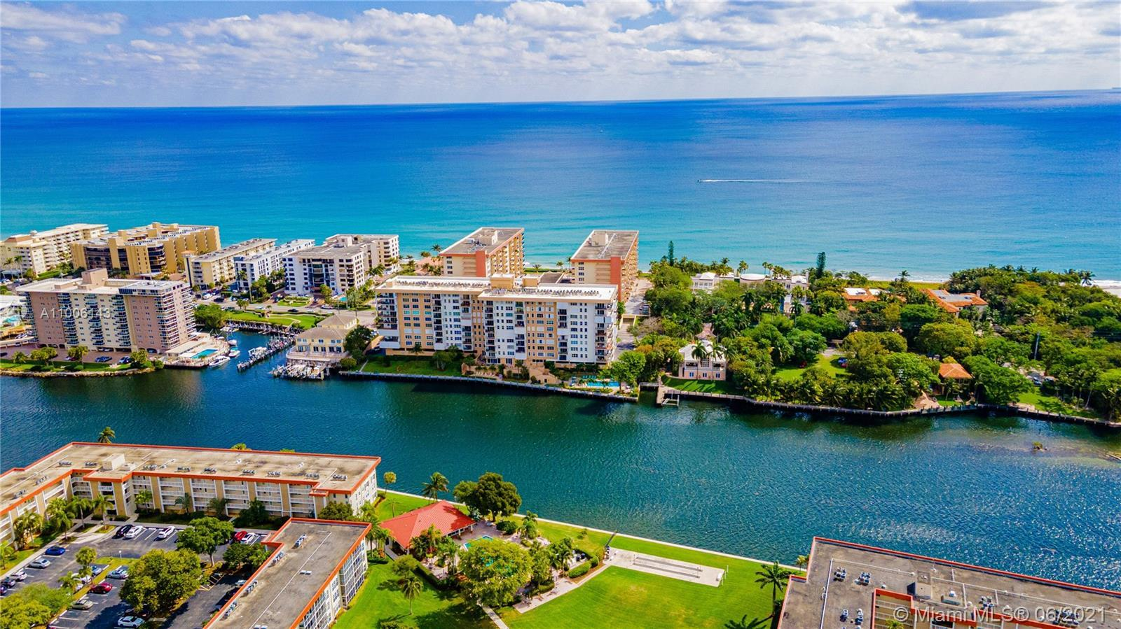 """Come see this """"IMMACULATE*Waterfront* Apartment 1Bed/1.5Bath *FURNISHED* in Palm Aire at Coral Key,"""