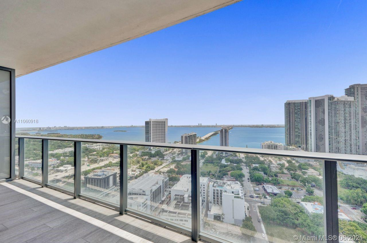 Vibrant and stylish 713 Sq. Ft. condominium in a perfect Midtown location with fantastic views of th