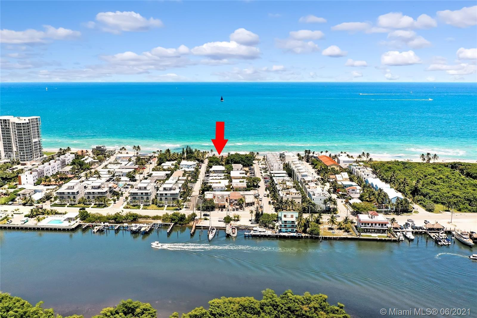 DIRECT OCEANVIEW, 2 breathtaking prime lots 5 ft from sand, these lots are the gem of North Beach, r