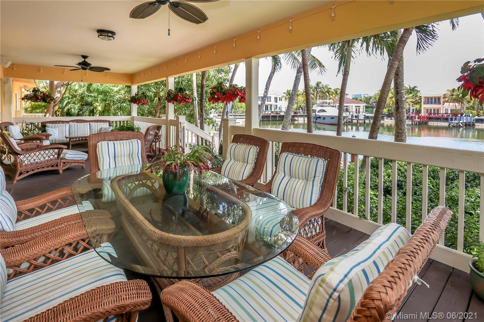 A tropical oasis in the Heart of Hollywood Lakes!~Claim one of the best waterfront properties near S