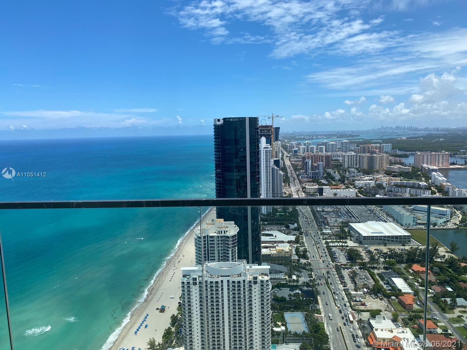 COMPLETELY BRAND NEW 2 BED + 2 BATH LUXURY CORNER UNIT WITH WEST FACING AMAZING VIEWS OF INTRACOASTA