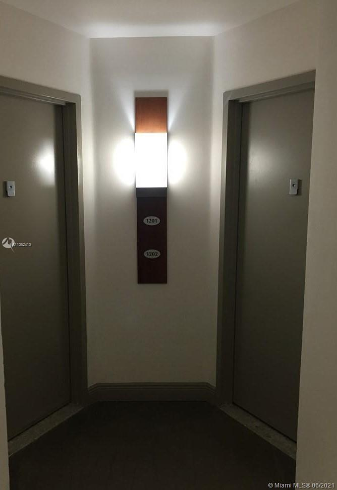 Beautiful 1bed/1 bath in Opera Tower Condominium with stainless steel appliances, washer and dryer i