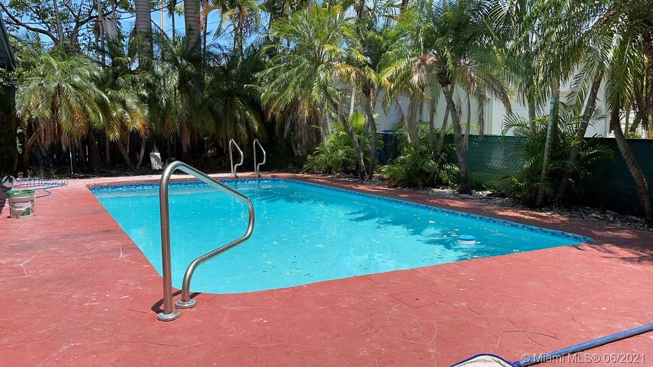 beautiful 4 bedroom home with a pool