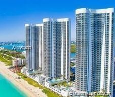 Magnificent Direct Ocean View in Trump Towers III - 3 Bed/ 3 Bath - Very Bright & Spacious Floor pla