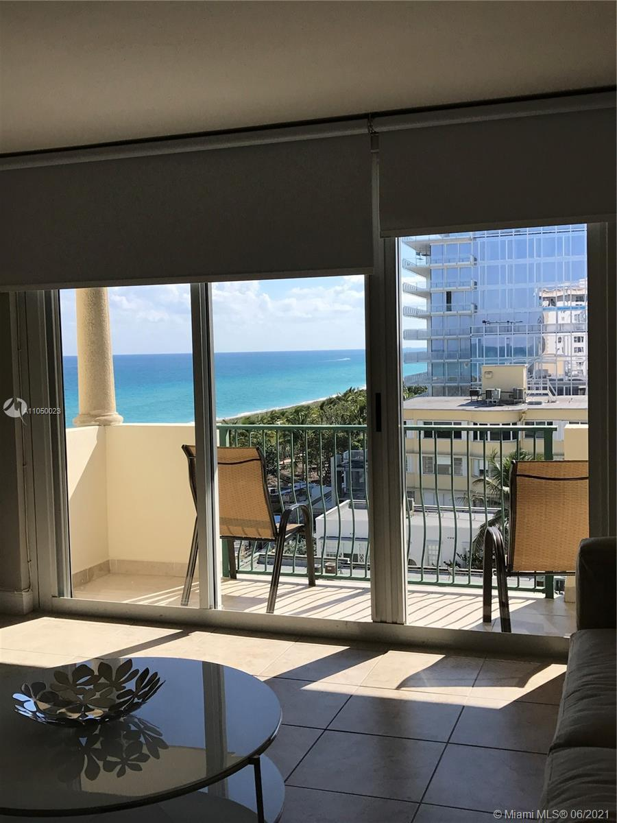 Beautiful bright and sunny 1/1 apartment located in one of the best areas in Miami. Amazing view! K
