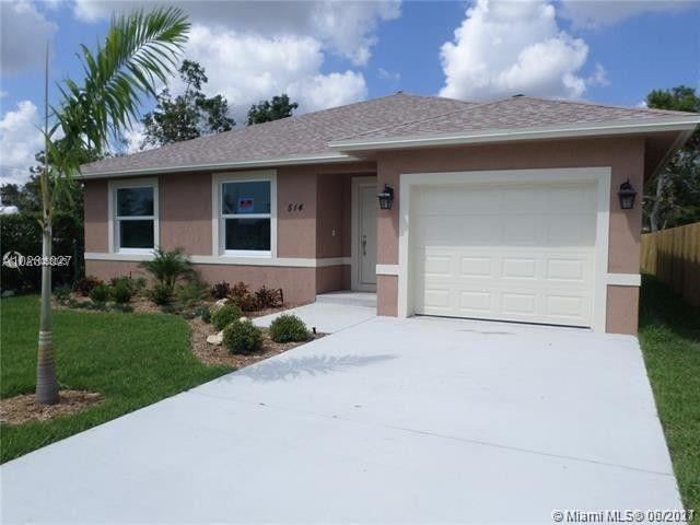 Move-in ready. NO HOA and No restrictions. Desirable family oriented neighborhood. This home is eq