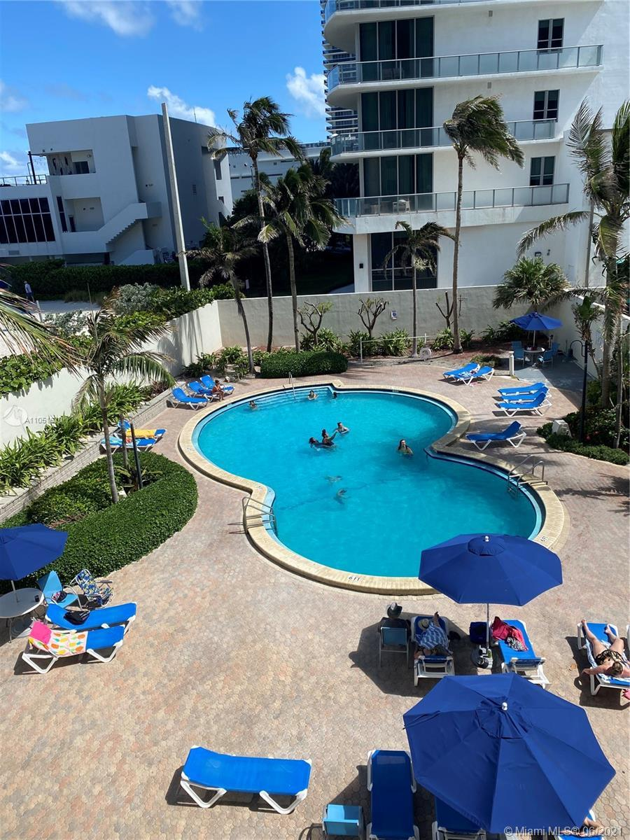 GREAT UNIT IN THE BUILDING WITH OCEAN VIEW, FULLY RENOVATED, WITH HURRICANE WINDOWS AND DOORS, GREAT
