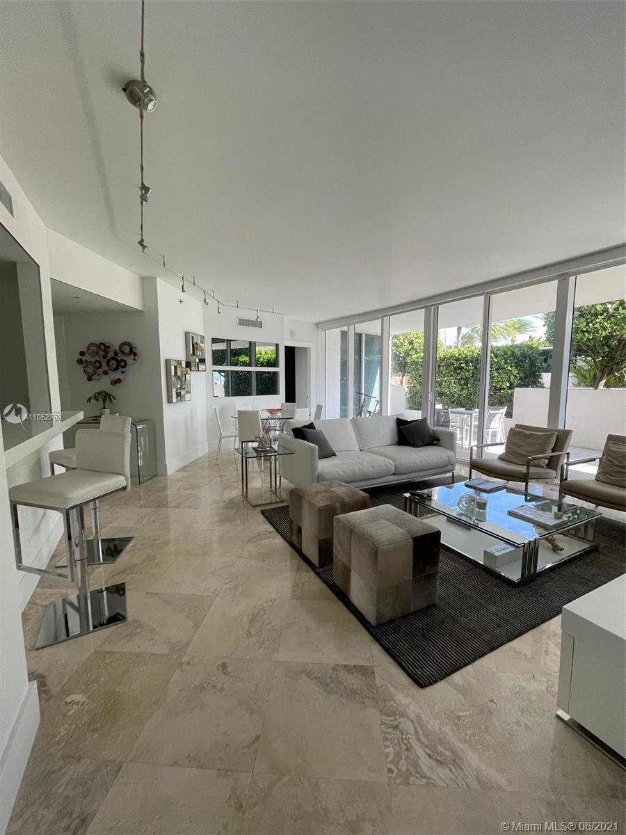 This beautiful Bay view condo in the very prestige five star Murano Grande (being one of the staple