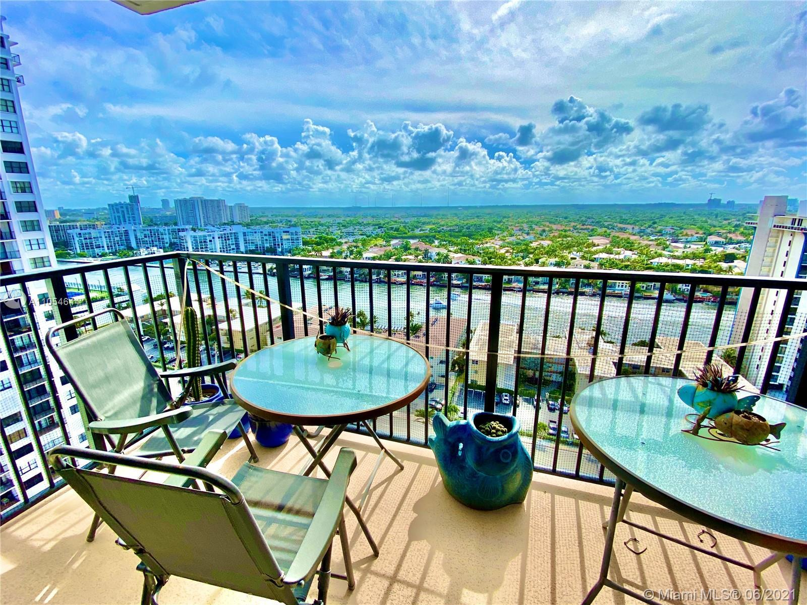 Extremely RARE 1 bedroom 2 FULL bathrooms condo on the east side of Ocean Drive. You can search but