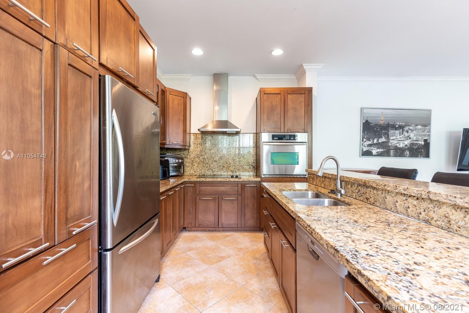 Welcome home! This beautiful and rare 3,023 sq ft 3-story townhome is located in one of the most pop