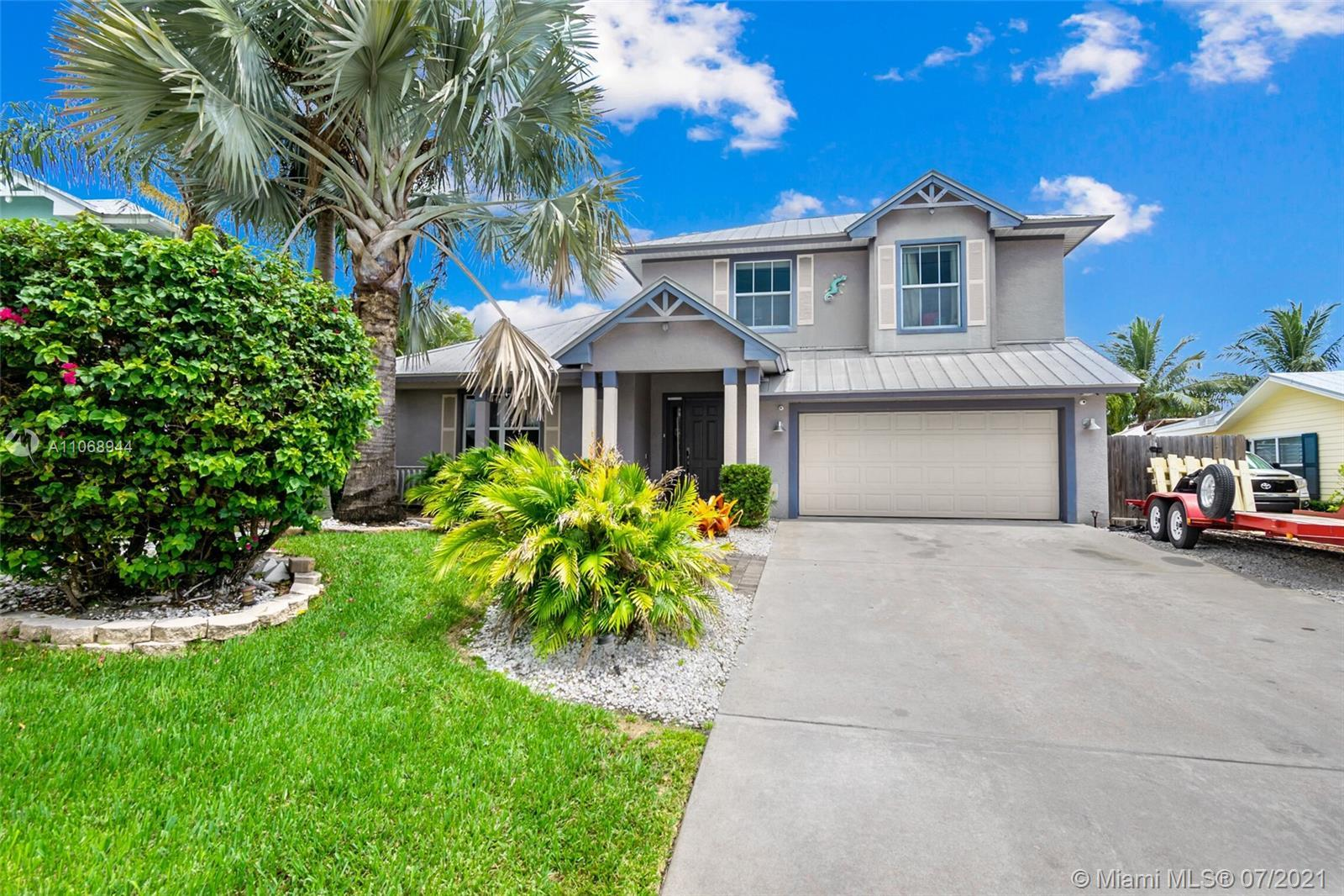 Amazing opportunity to live in the highly desirable community of Lighthouse Point! This CBS waterfro