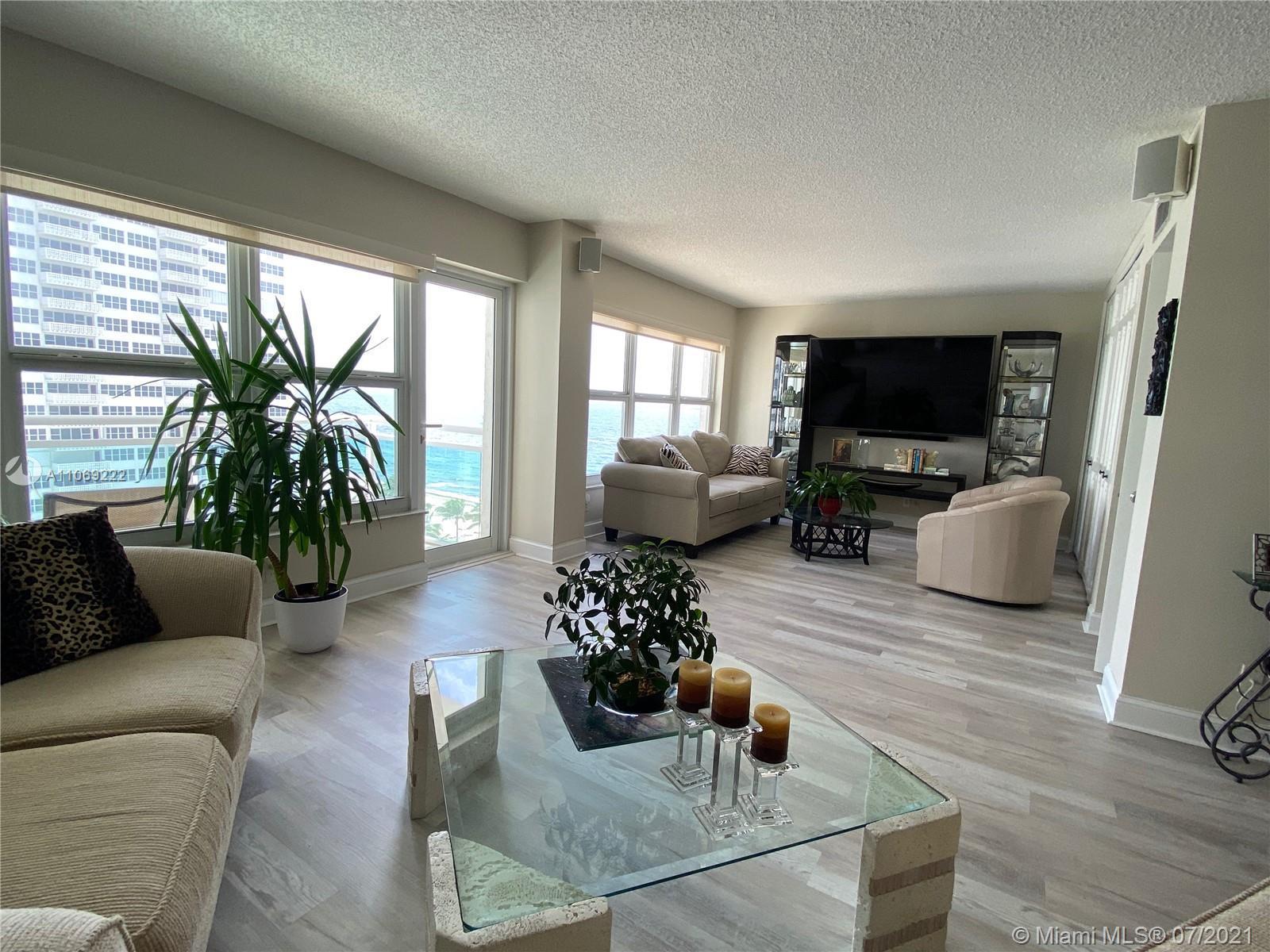 Playa Del Mar, Luxury Resort Condo Living at its Finest. Stunning Ocean views 2 bed 2 Bath Northern