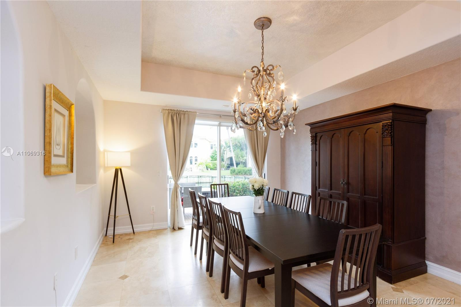 Bright & beautiful, this house is saturated with natural light & space, with a dynamic open floor pl