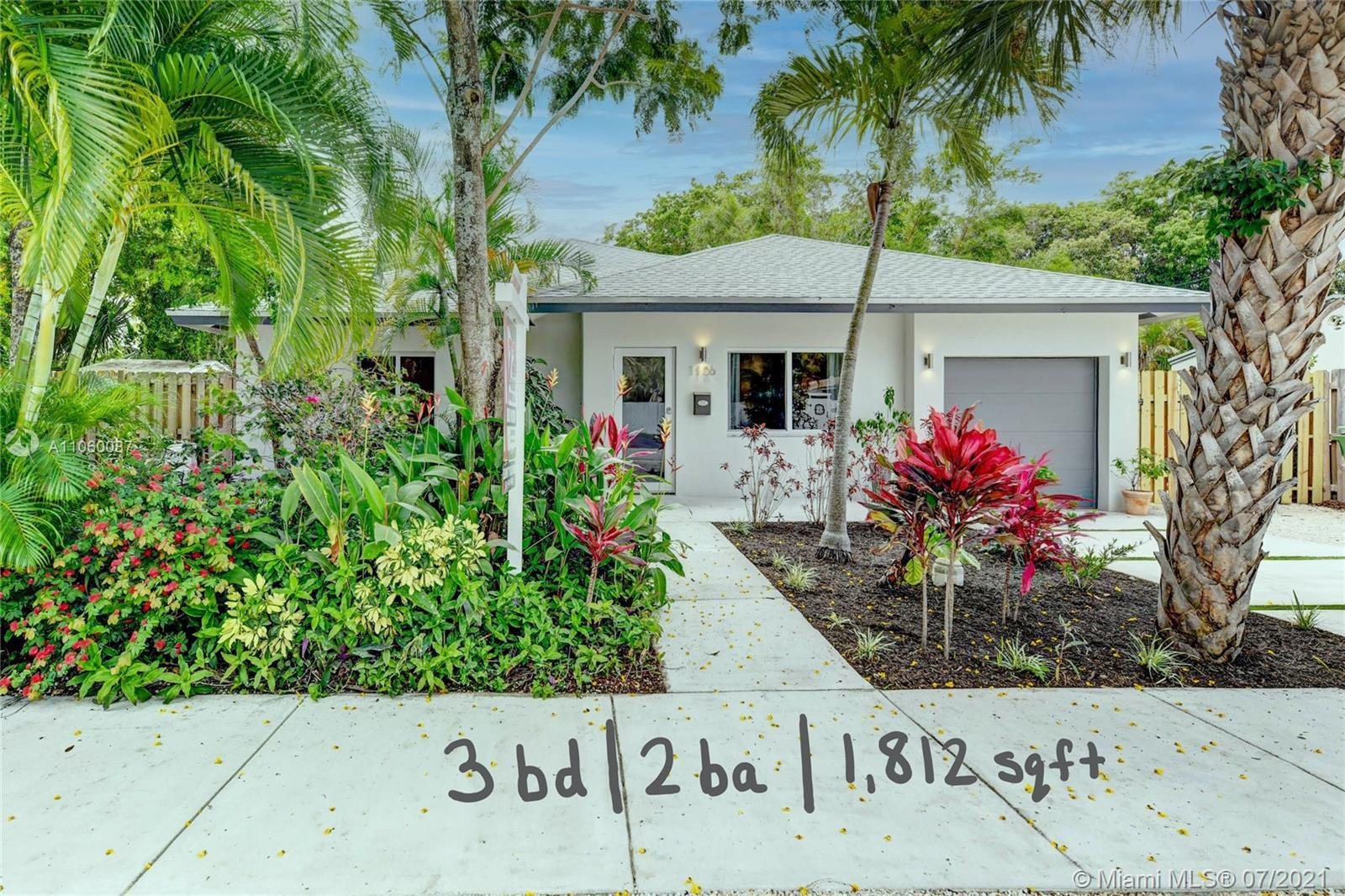 72 Hour Home Sale! - CALL NOW. ABSOLUTELY GORGEOUS 3bed, 2bath 1,812 sqft NEWLY CONSTRUCTED home in