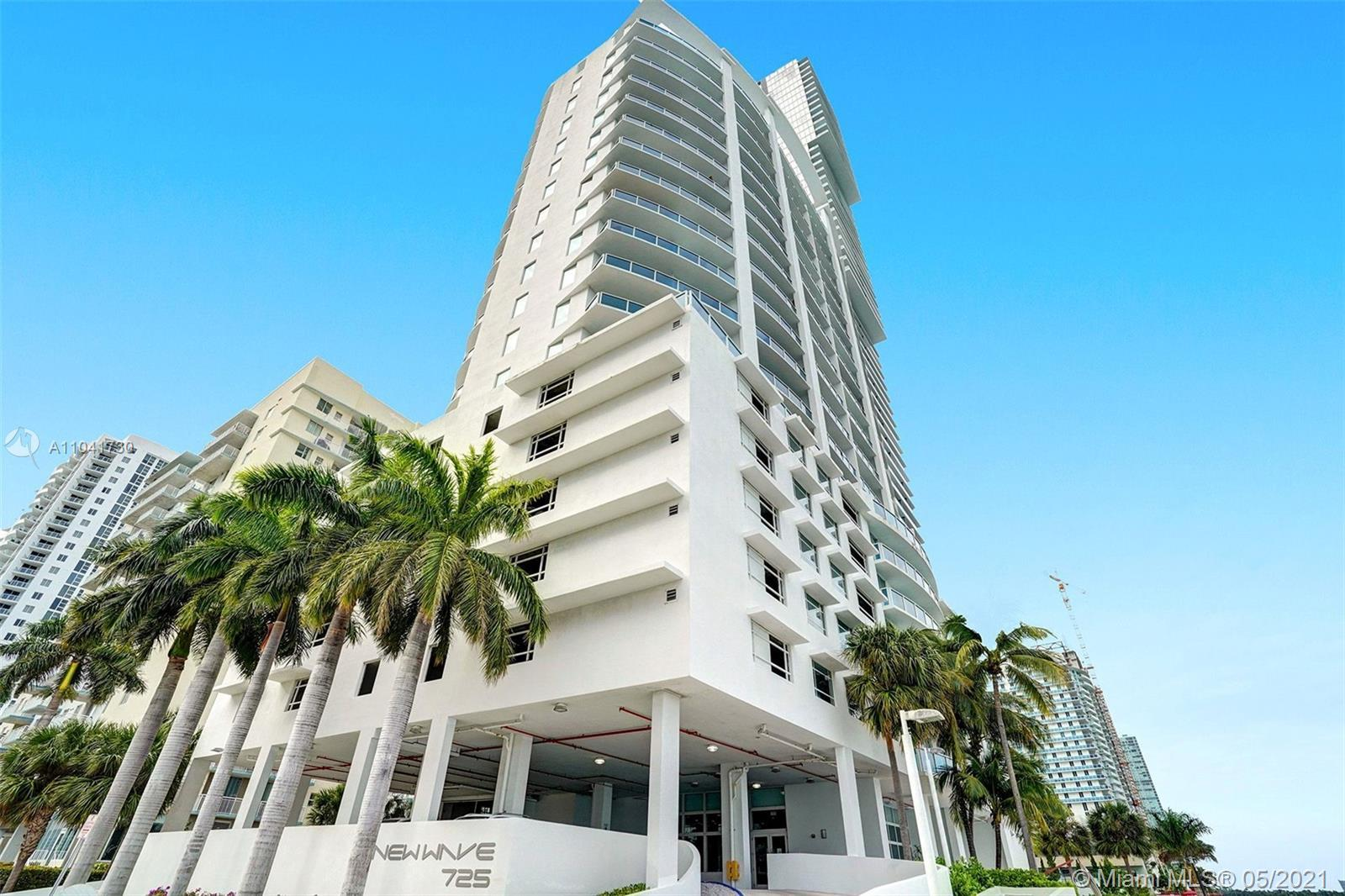 Luxury Waterfront Boutique Condo located in Edgewater. Spectacular Direct and Unobstructed Views of